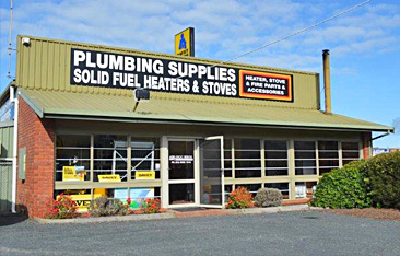 Plumbing Supplies Dealership in Korumburra